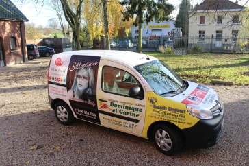 Inauguration voiture cpas 027
