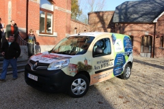 Inauguration voiture cpas 029