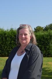 Anne Ghiste