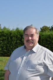 Bernard Langhendries
