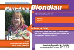 12 Marie Anne