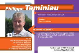 13 Philippe