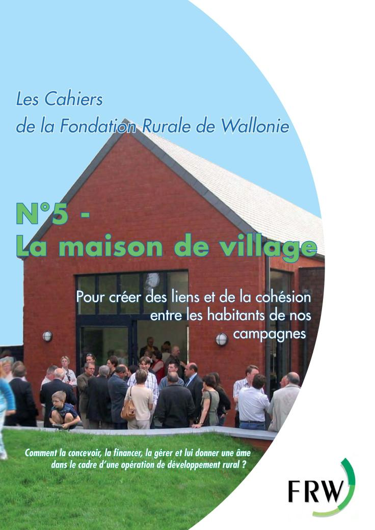 FRW maison de village